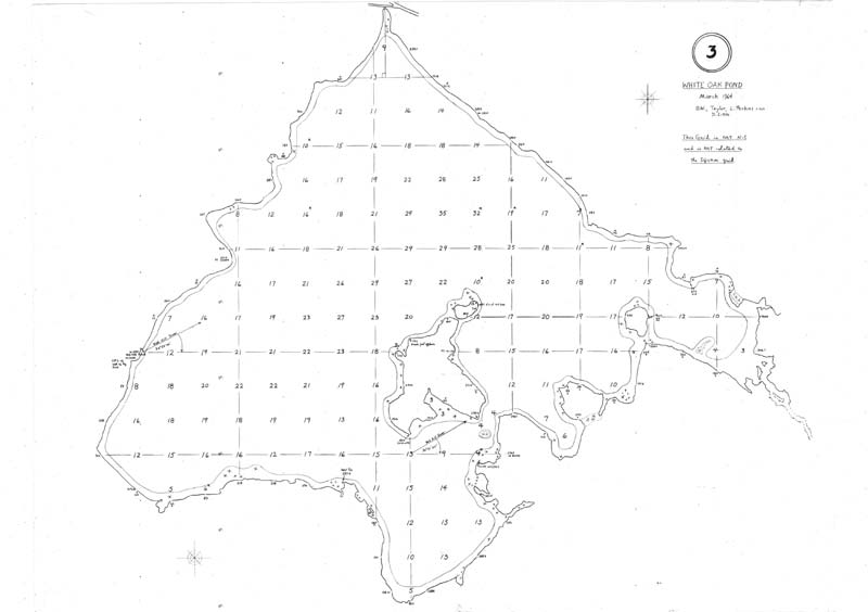 Squam Lake Maps By Brad Washburn