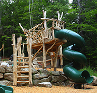 Gordon Interactive Playscape